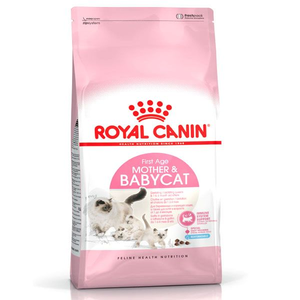 Royal Canin First Age Mother & BabyCat 2kg