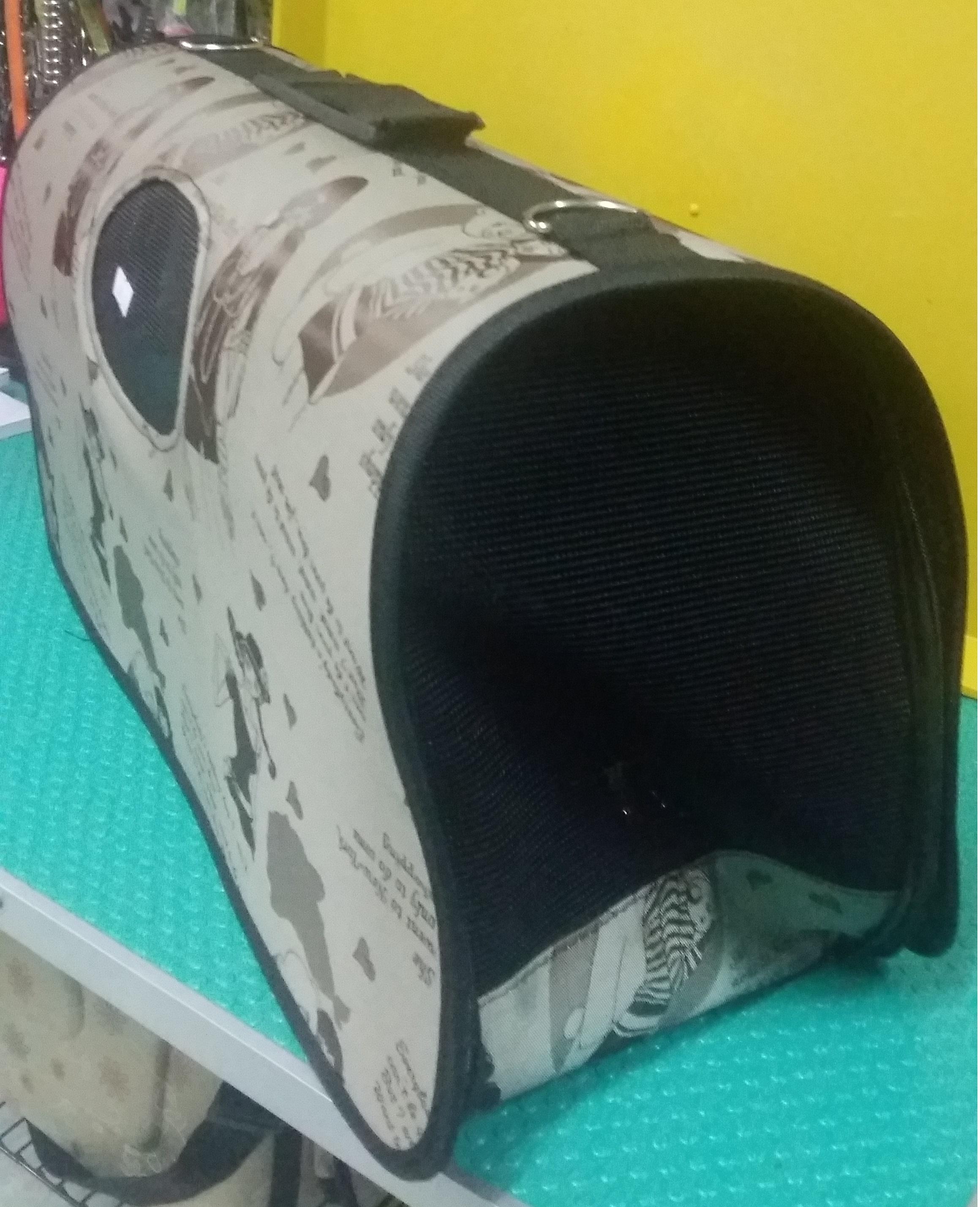 Túi xách chó mèo Paper