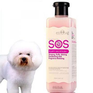 Sữa tắm SOS tạo kiểu, khử mùi
